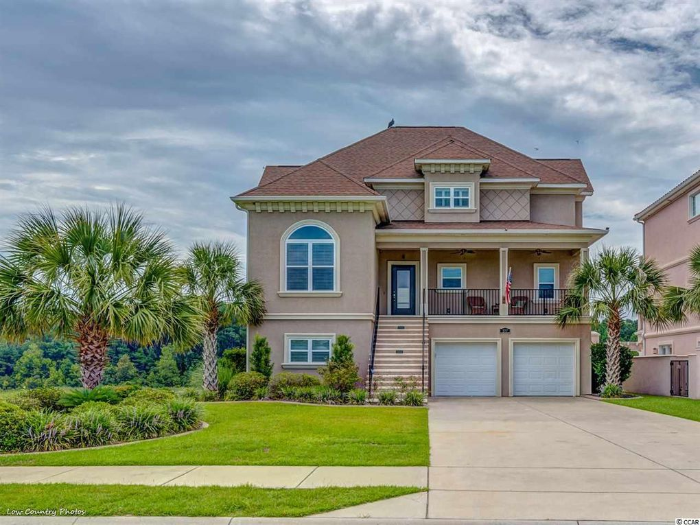 197 Avenue Of The Palms Myrtle Beach Sc 29579