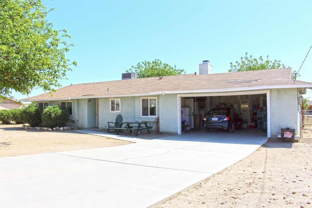 12595 Geronimo Ave, Victorville, CA 92395