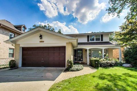 1835 Prairie Ave, Park Ridge, IL 60068