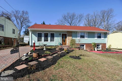 Photo of 6222 86th Ave, New Carrollton, MD 20784