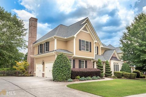 4095 Hill House Rd SW, Smyrna, GA 30082