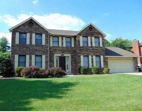 Photo of 8262 Brownstone Dr, West Chester, OH 45241