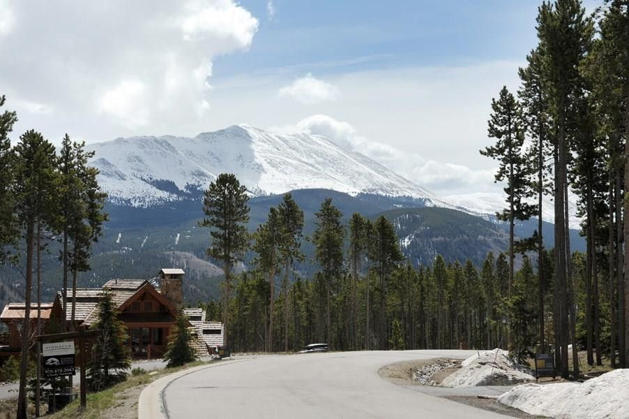 Breckenridge Property Tax