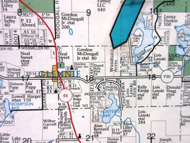 Homes For Sale In Spruce Mi