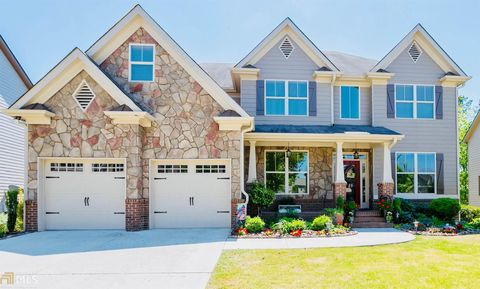 2198 Well Springs Dr, Buford, GA 30519. House for Sale