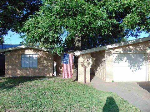 Photo of 4652 River Oaks Dr, Kingsland, TX 78639