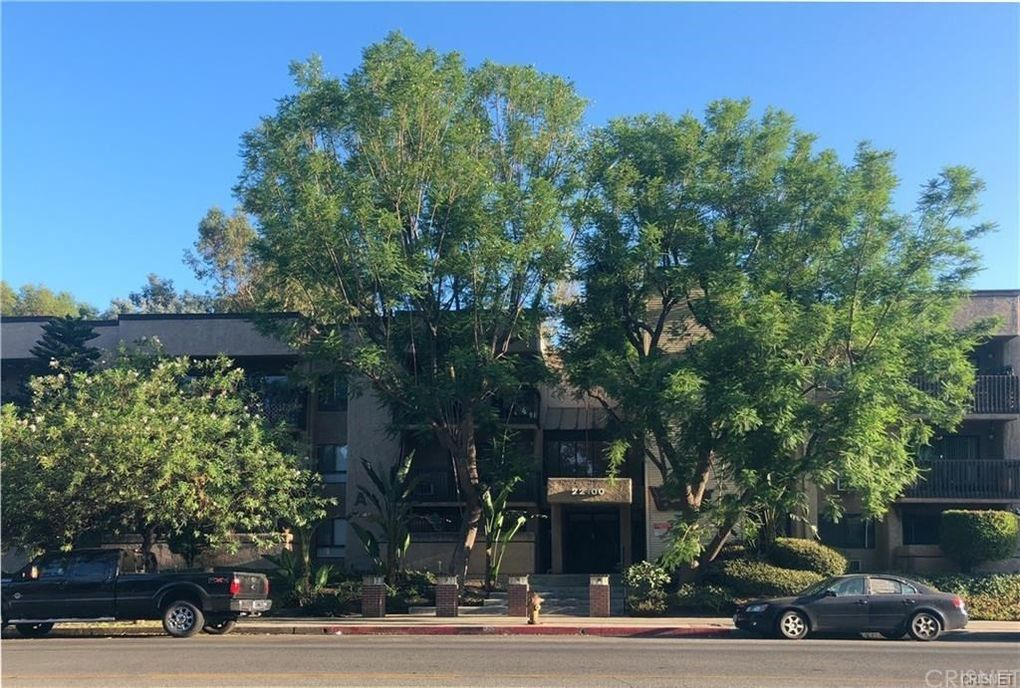 22100 Burbank Blvd Unit 344 Woodland Hills, CA 91367
