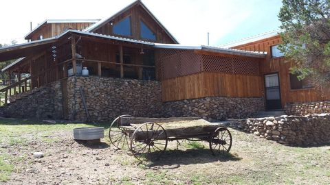 67 Comeback Way, Datil, NM 87821