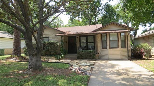 1302 Paxton Ave Arlington, TX 76013