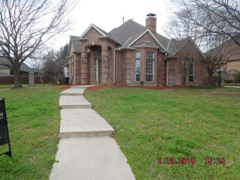 Photo of 7000 Lismore Ct, Colleyville, TX 76034