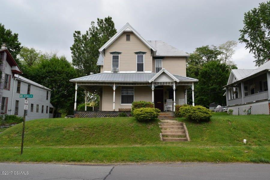 Rental Properties Watsontown Pa