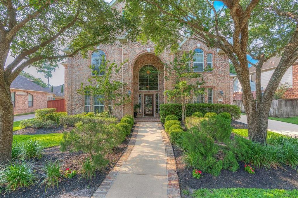 1223 Roseberry Manor Dr, Spring, TX 77379