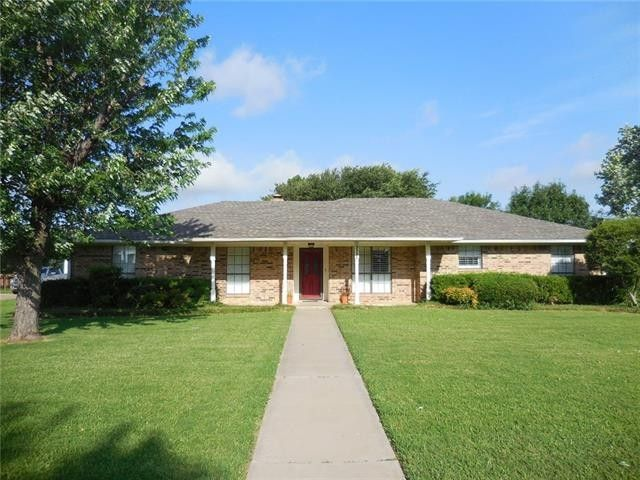 Place To Be Properties In Denton Tx