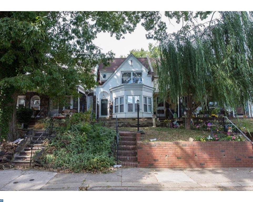 6413 Morris Park Rd Philadelphia PA 19151