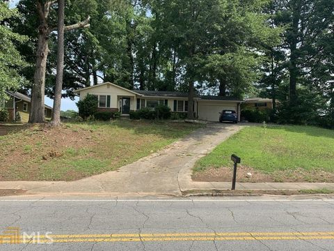 Photo of 2550 Dresden Dr, Atlanta, GA 30341