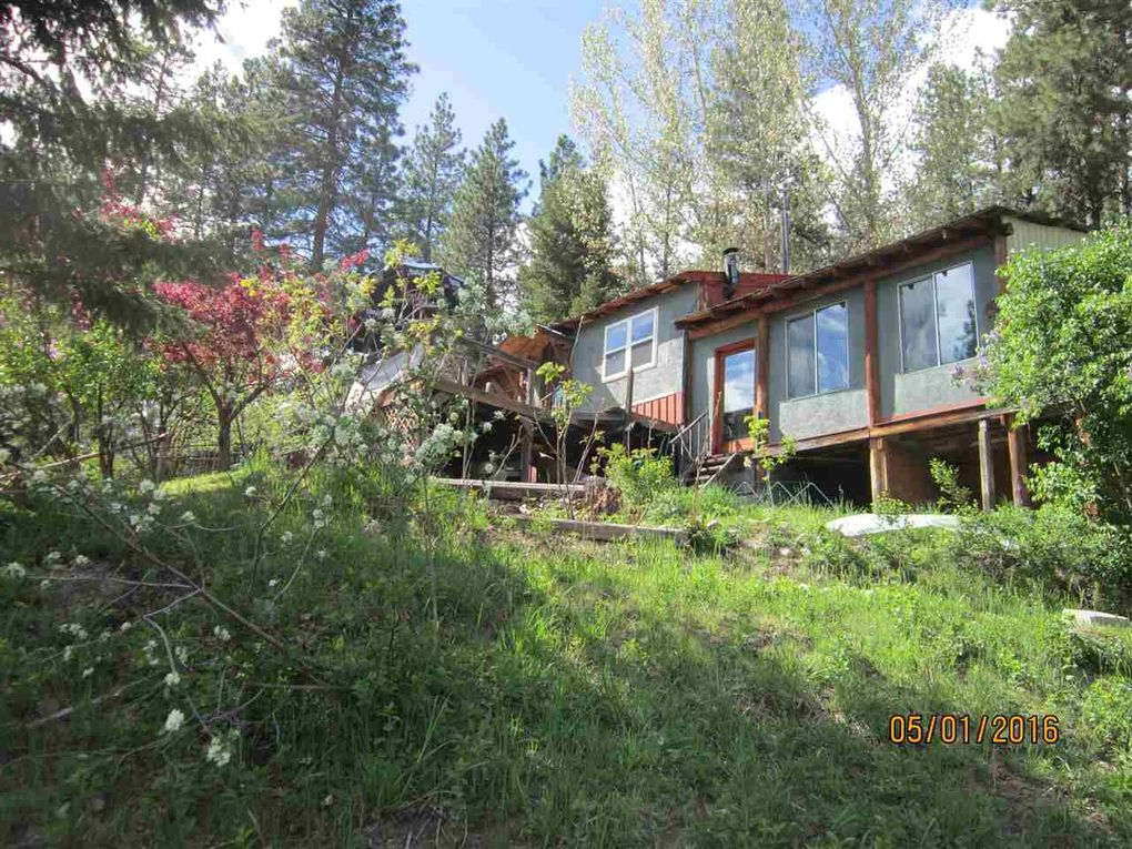 12 Shady Ln Garden Valley Id 83622