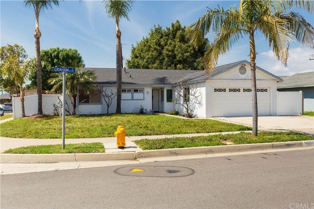 14231 Graham St Huntington Beach, CA 92647