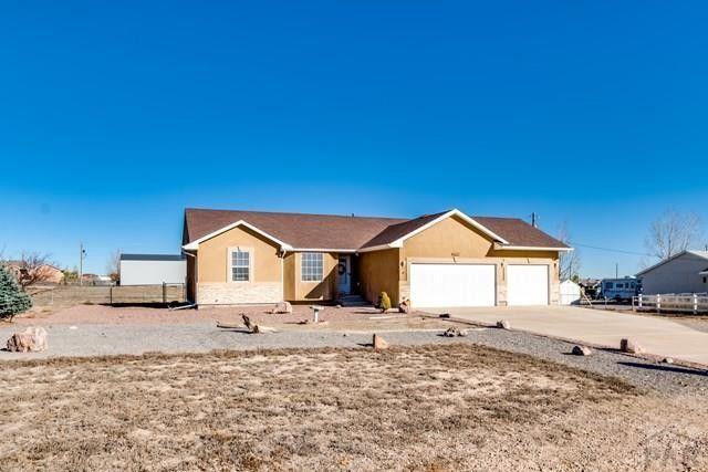 1161 E Kirkwood Dr, Pueblo West, CO 81007
