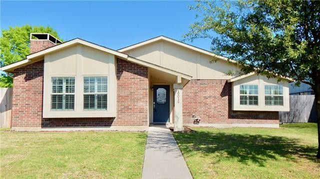 19016 Platte River Way Dallas, TX 75287