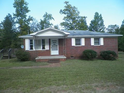 708 Old Augusta Rd Se Plum Branch Sc 29835 Home For