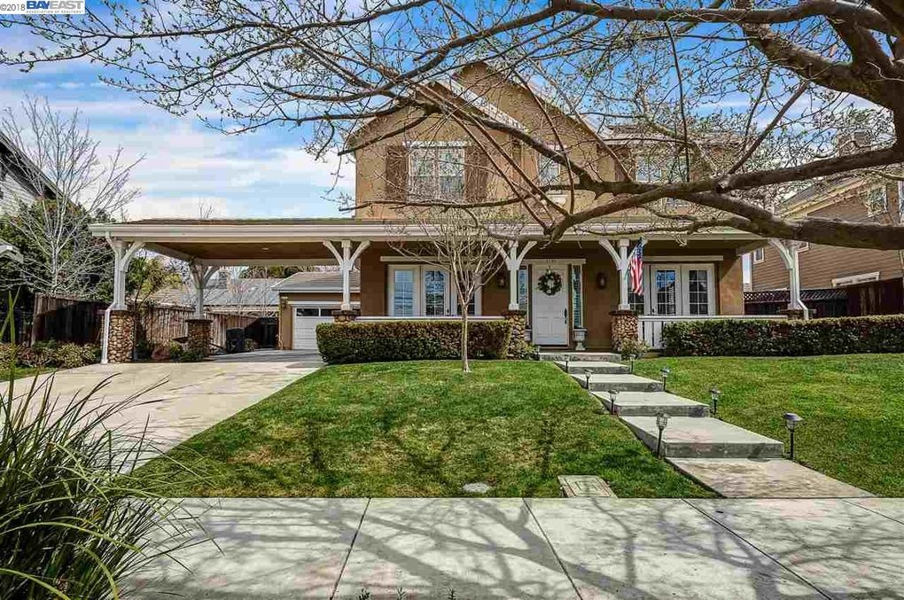 New Home For Sale In Livermore Ca
