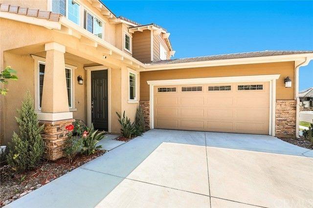 8245 Sunset Hills Pl, Rancho Cucamonga, CA 91739