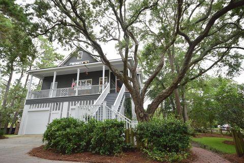 564 Seaward Dr, Charleston, SC 29412