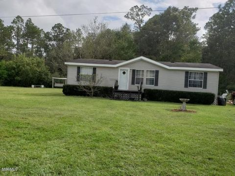 Photo of 8521 Division Dr Unit A, Moss Point, MS 39562