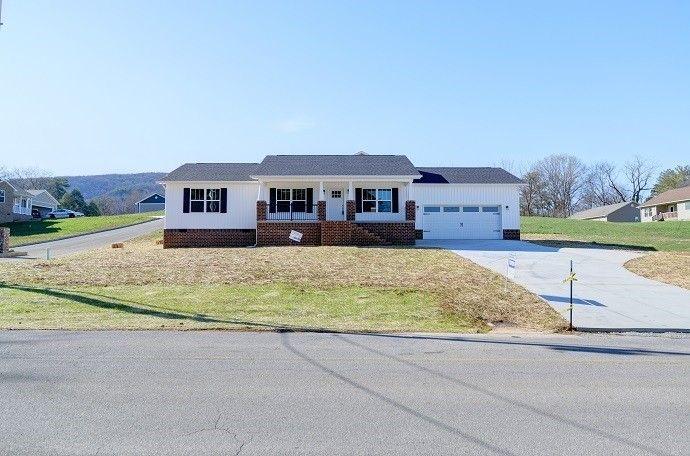 166 Old Graysville Rd Dayton, TN 37321
