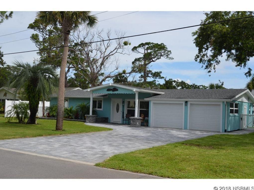 210 Ocean Ave New Smyrna Beach Fl 32169
