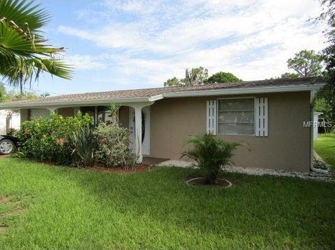1184 Brown St, Englewood, FL 34224