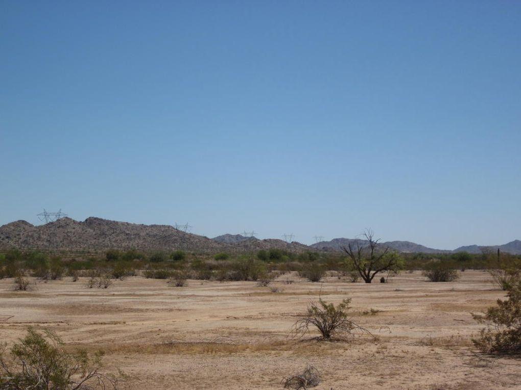 200 W 1 S 2 W Section # 32, Rainbow Valley, AZ 85326 ...