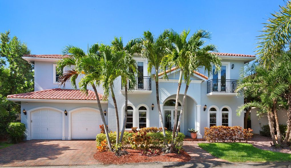 Genial 916 Bermuda Gardens Rd, Delray Beach, FL 33483