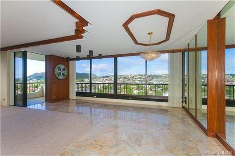 4340 Pahoa Ave Apt 10 C, Honolulu, HI 96816