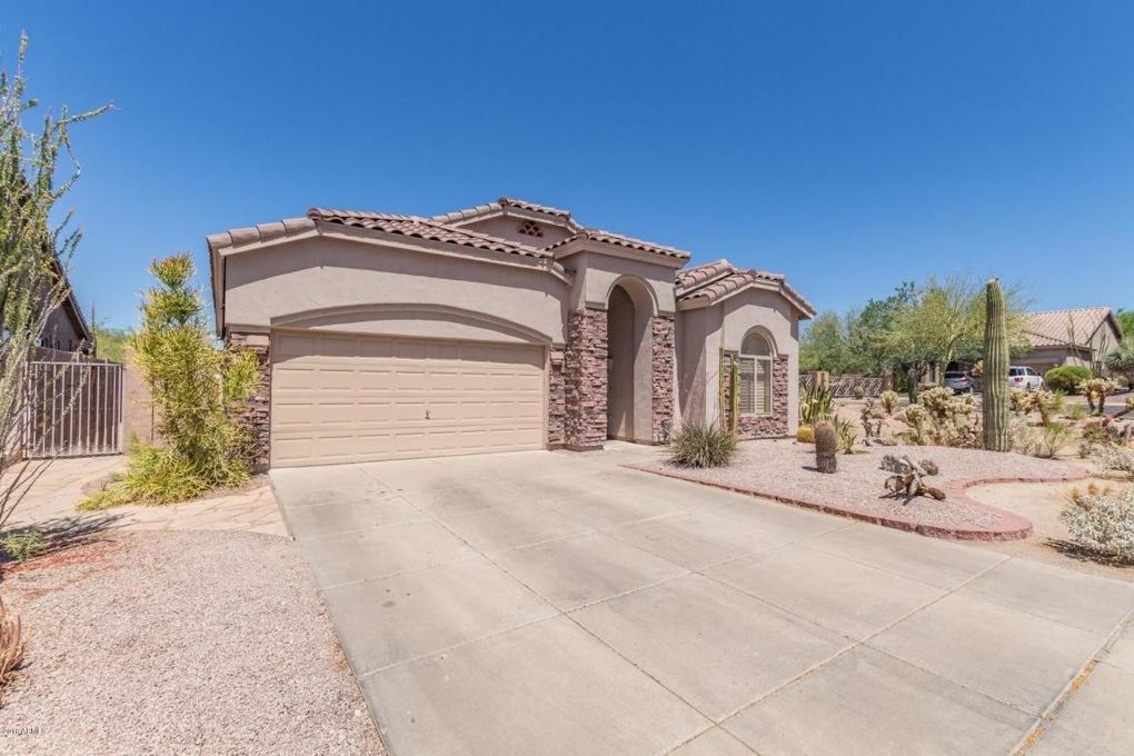 3614 N Barron Cir, Mesa, AZ 85207