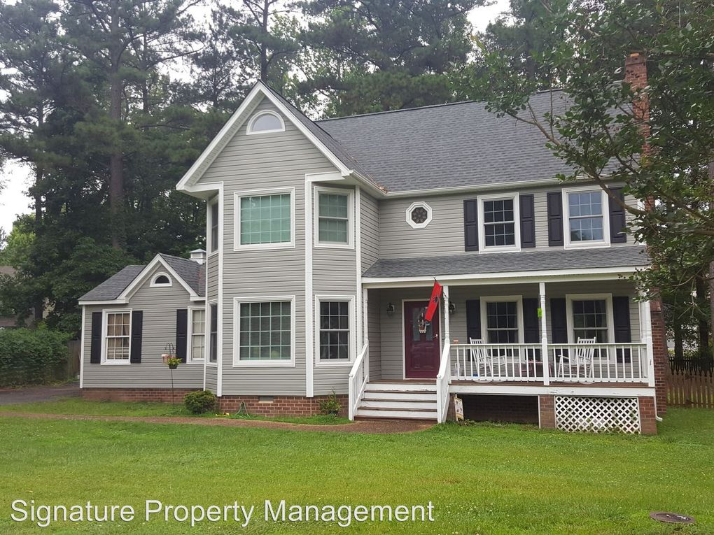 8406 Sir Sagamore Ct, North Chesterfield, VA 23237