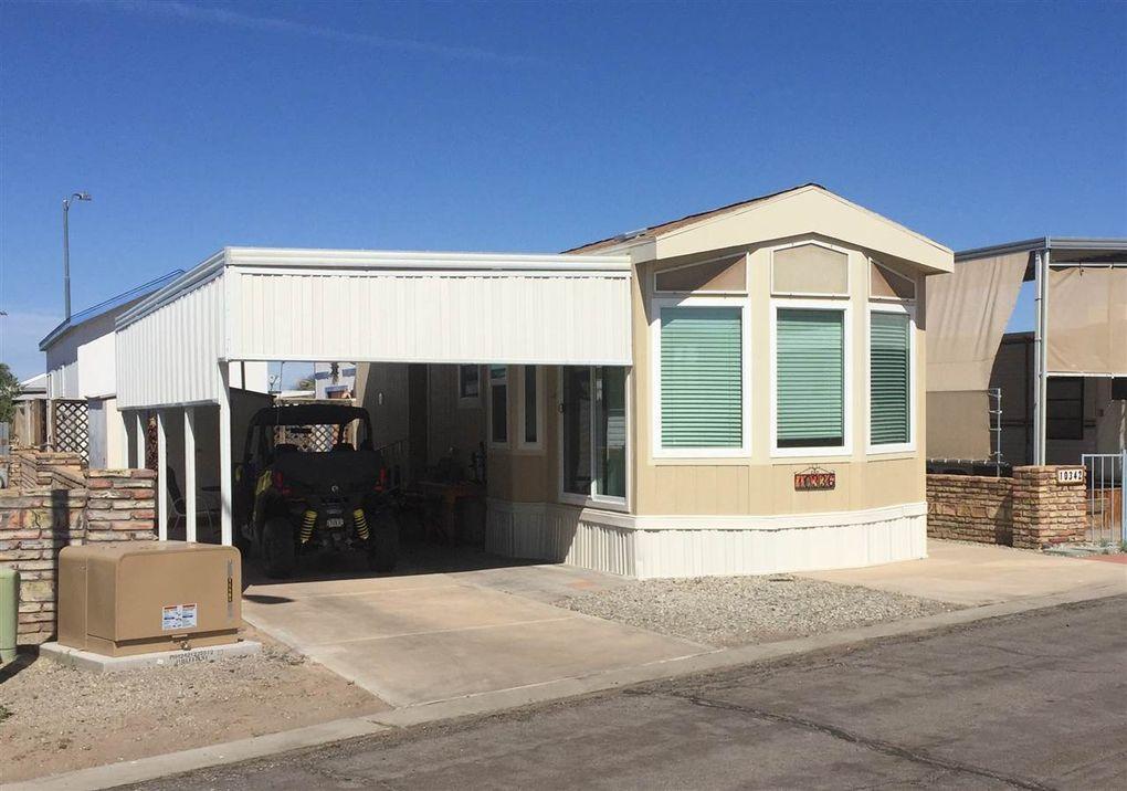 10336 E 29th Pl, Yuma, AZ 85365