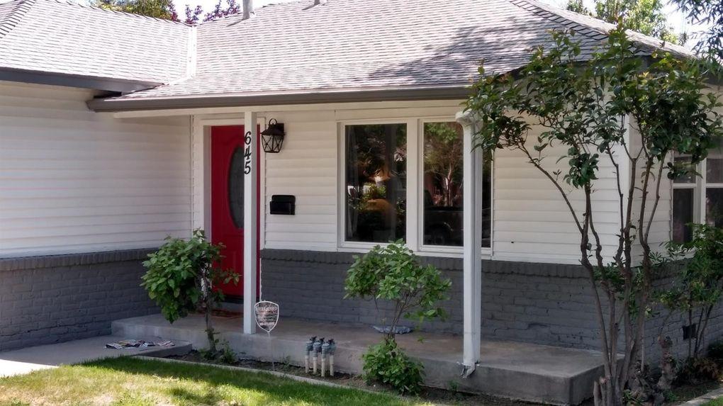 645 W Andrews Ave, Fresno, CA 93705