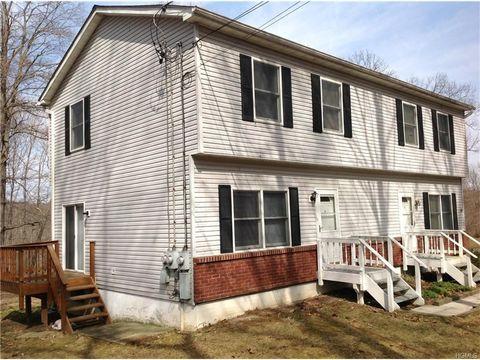 58 A Brewer Rd, Newburgh, NY 12550