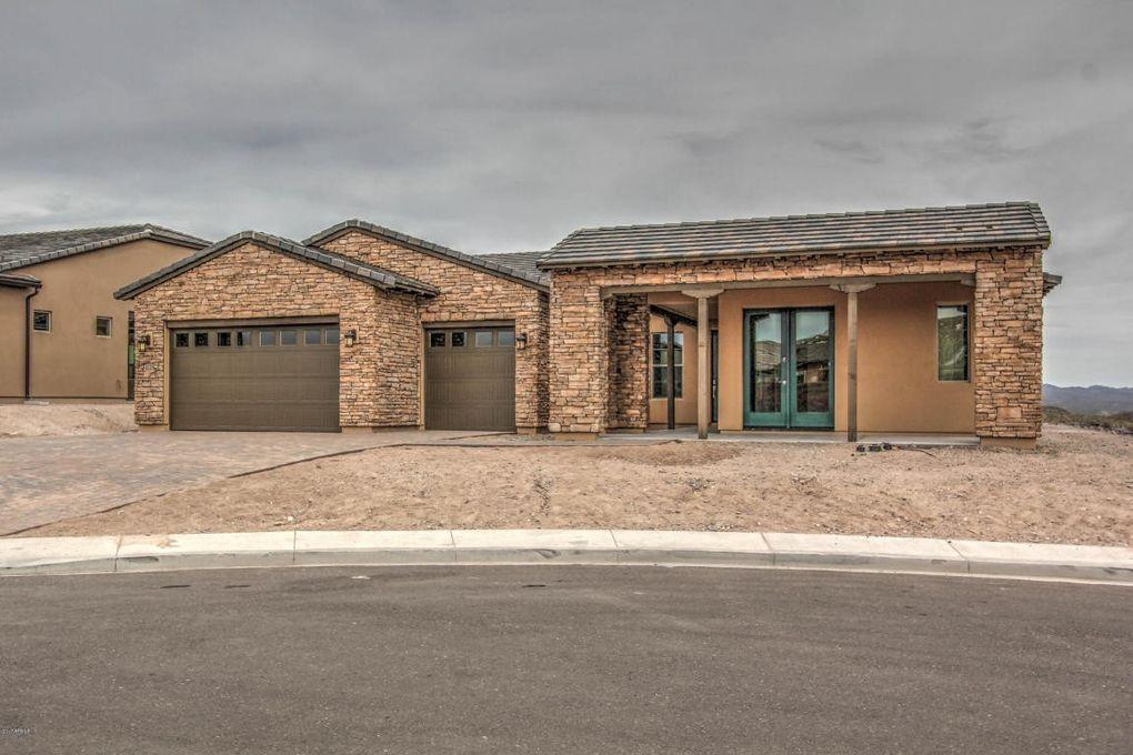 3725 Gold Ridge Rd, Wickenburg, AZ 85390