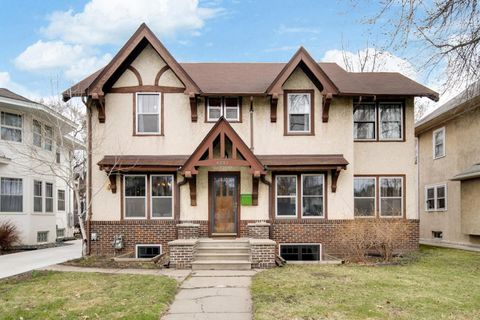 Photo Of 4237 Lyndale Ave S, Minneapolis, MN 55409. House For Sale
