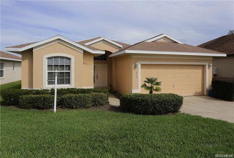 Photo of 1800 W Angelica Loop, Lecanto, FL 34461