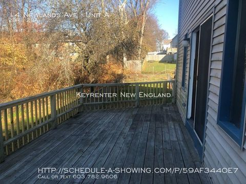 Photo of 14 Newland Ave Unit A, Hudson, NH 03051