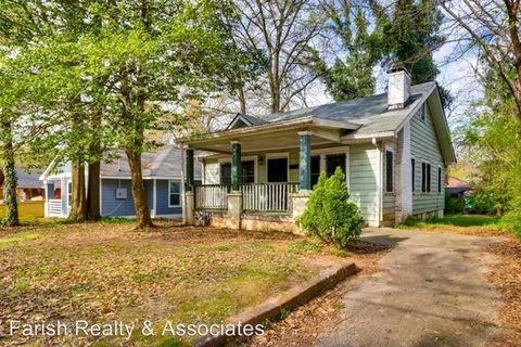 Photo of 1433 Beatie Ave Sw, Atlanta, GA 30310