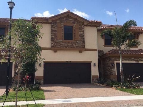 Photo of 9604 Town Parc Cir S, Parkland, FL 33076