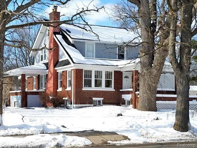 3424 Platt Rd Ann Arbor, MI 48108