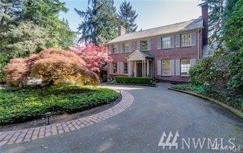 Photo of 4308 Hunts Point Rd, Bellevue, WA 98004