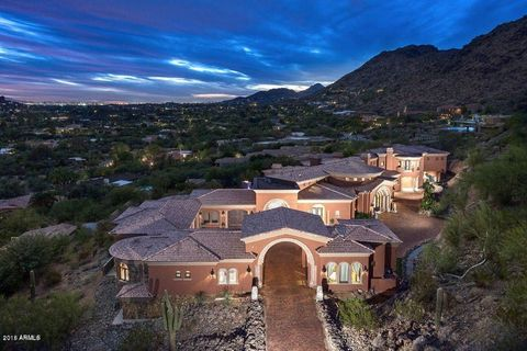 Photo of 7017 N Invergordon Rd, Paradise Valley, AZ 85253