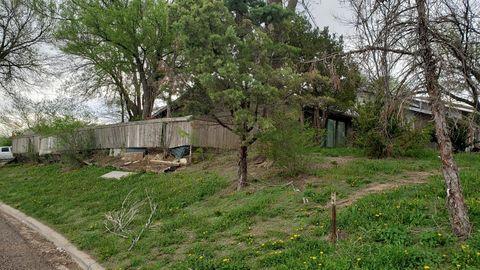 Photo of 1 Cherrywood Sq, Canyon, TX 79015