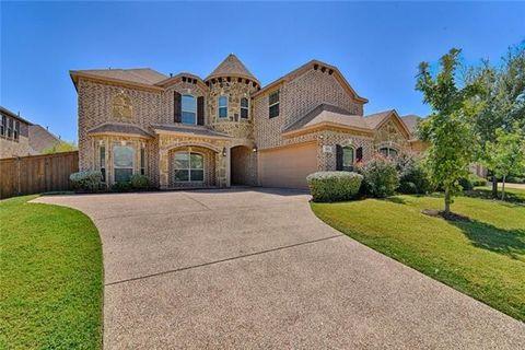 Grand Prairie TX Real Estate